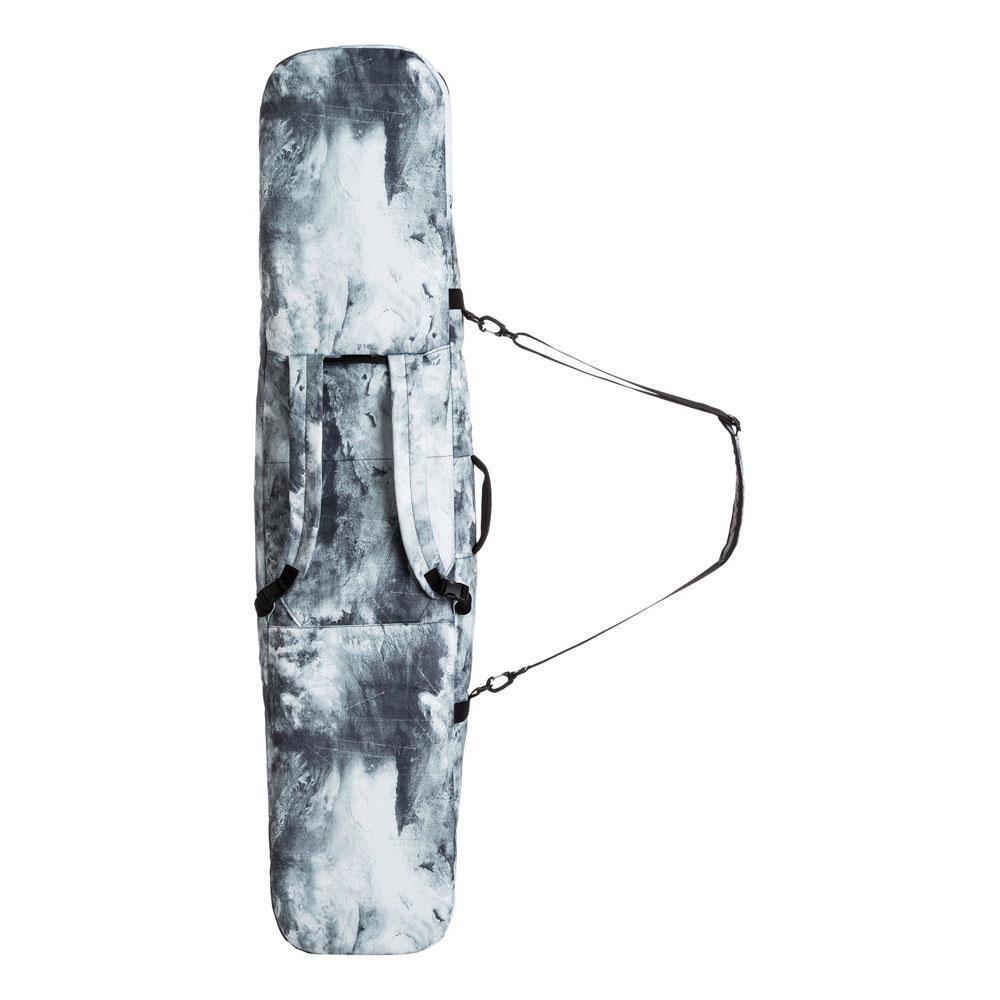 QuikSilber Snowboard Tasche Boardbag Volcano - super gepolstert