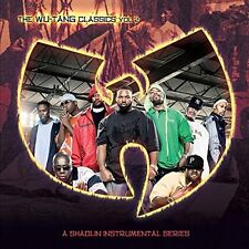 Wu-Tang Clan - Wu-Tang Classics Vol.2: Shaolin Instrument [New Vinyl]