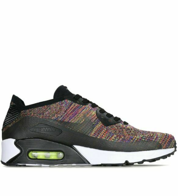 Size 10 - Nike Air Max 90 Ultra 2.0 Flyknit Multi-Color for sale ...