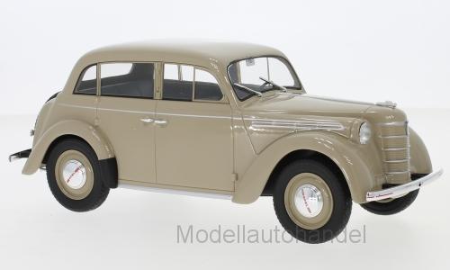 Opel KADETT K38 Dark Beige - 1 18  KK-Scale  nouveau   réductions incroyables