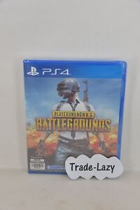 New Ps4 Playerunknown S Battlegrounds Pubg Hk Chinese English