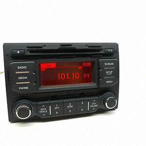 Kia-Rio-III-Radio-Stereo-Lettore-CD-Testa-Unita-961701W750CA