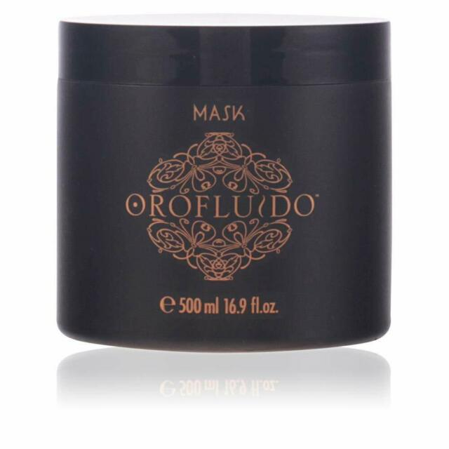 REVLON MASCARILLA OROFLUIDO MASK 500ML