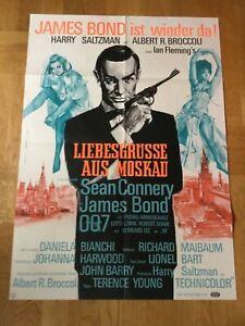Liebesgruesse-aus-Moskau-James-Bond-007-Erstauff-Plakat-039-63-Sean-Connery