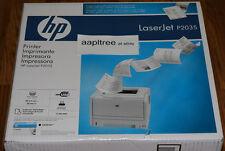 NEW HP LaserJet P2035 P 2035  LaserJet Laser Printer  CE461A Fast shipping
