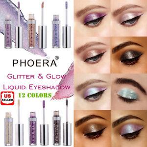 12-colors-Eyeshadow-Liquid-Waterproof-Glitter-Eyeliner-Shimmer-Makeup-Cosmetics