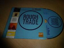 ROUGH TRADE - THE SUNDAYS - AR KANE - GALAXIE 500 !!!! !FRENCH PROMO CD!!!!!