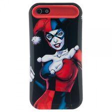 Harley Quinn iPhone 5 5S Phone Case Batman Licensed DC Comics