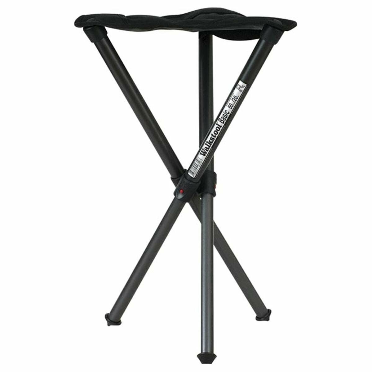 Walkstool Basic Camping Stool  50cm  20in  save up to 30-50% off