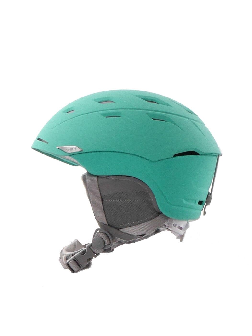 Smith Skihelm Snowboardhelm SEQUEL hellgreen leicht Unifarben