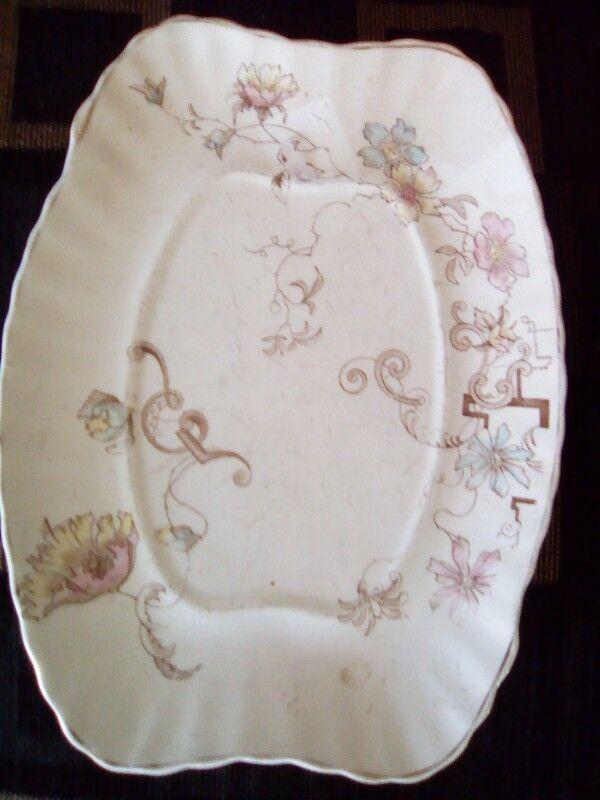 grindley porcelain plate