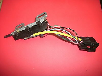 For 1971-1977 Ford Maverick Ignition Switch SMP 79427KM 1974 1973 1972 1975 1976