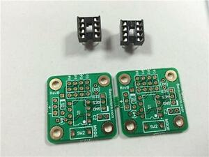 2x Nano 8 Mini Project Board PCB Electronics Project, BASIC STAMP ...