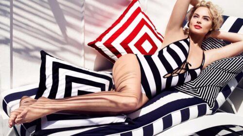 MARGOT ROBBIE POSTER P013 Mulitple Sizes Available Playboy Penthouse