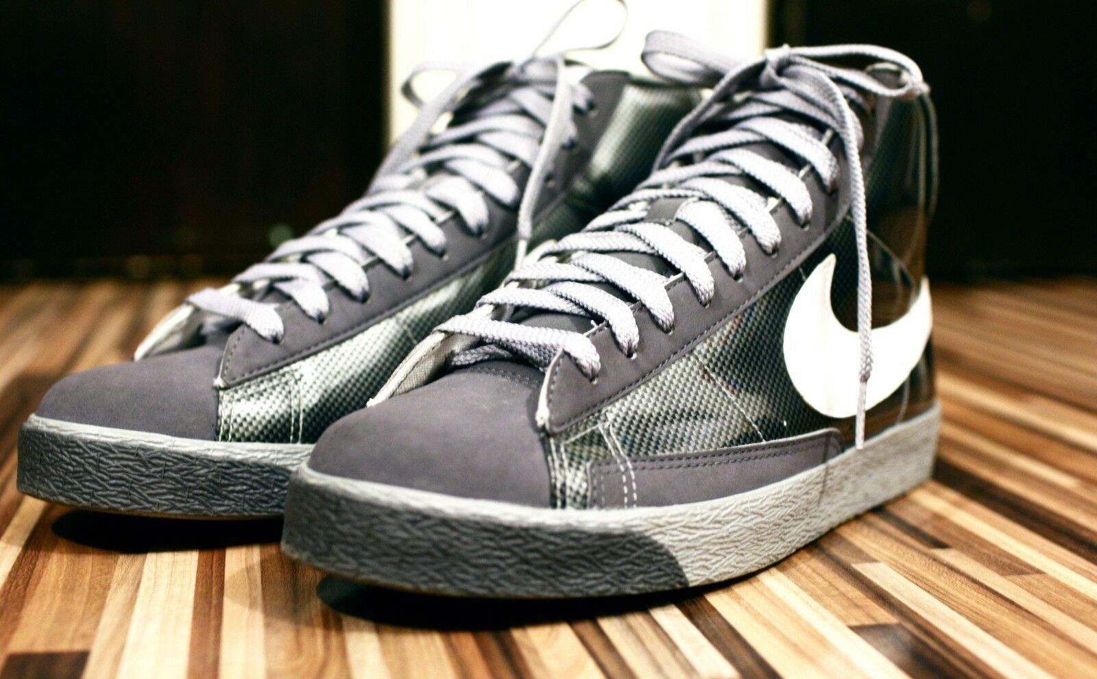 Nike Blazer in fibra di carbonio Vapormax bianco sporco 95 97 Force TN Plus