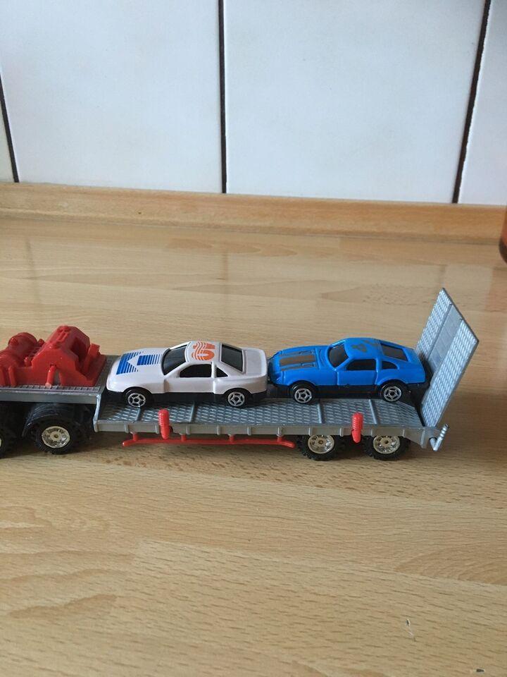 Auto transport, RENAILT R365 HIGHLINER