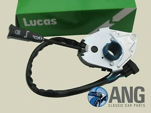 TVR-3000M-3000S-039-78-039-80-LHD-LUCAS-INDICATOR-STALK-SWITCH-FLASH-amp-HORN-16030