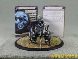 Hordes-WDS-painted-Legion-of-Everblight-Lylyth-Reckoning-of-Everblight-n19