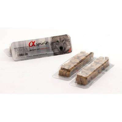 1 X Alpha Spirit Hundesnack Gewürfelt 1 Stück A 35 G In Verschiedene Sorten