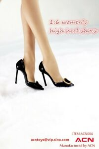 1-6-Female-High-Heeled-stiletto-Shoes-Toy-ACNTOYS-ACN004-12-039-039-Figure-Accessories