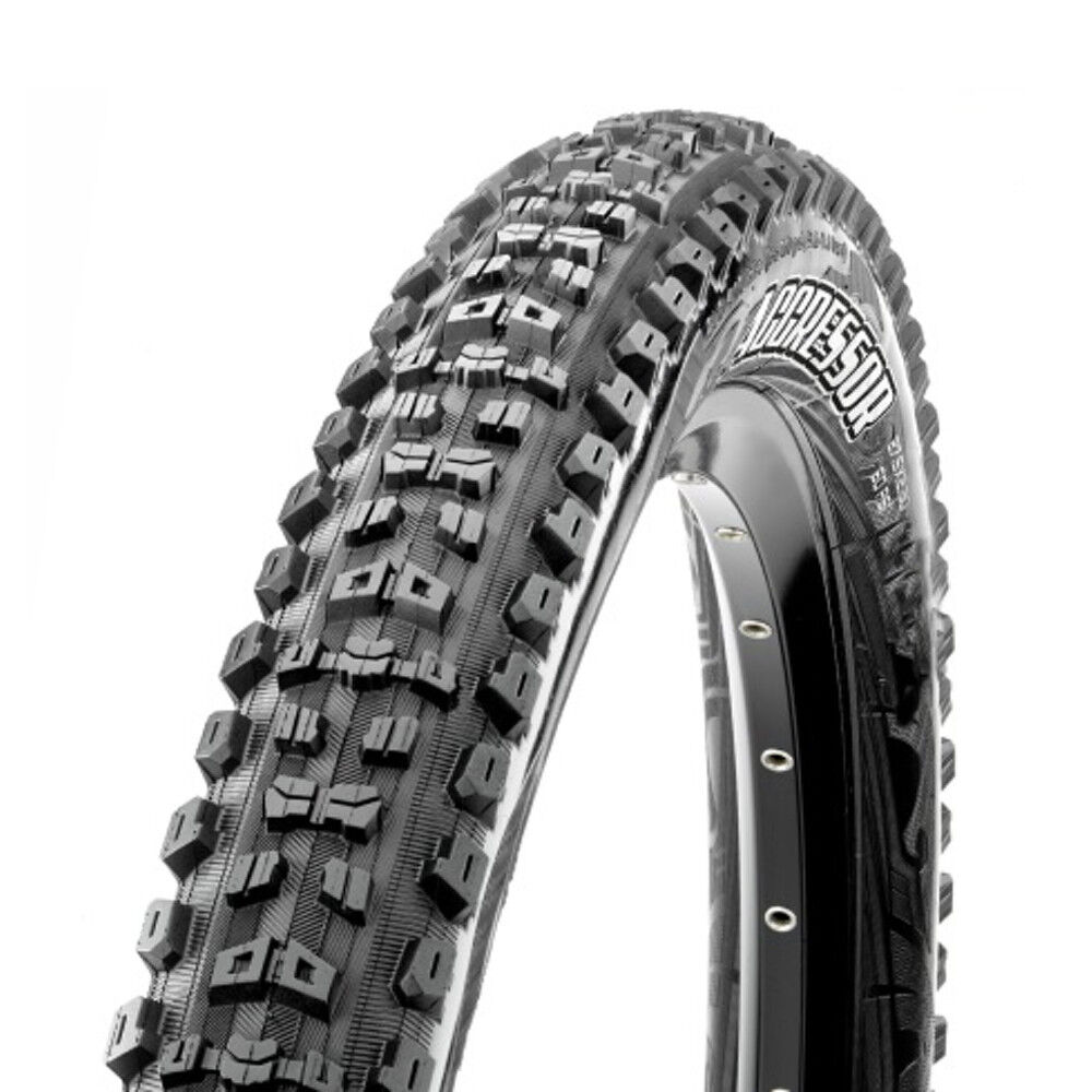 Maxxis Bike Tyre Aggressor  Wt Exo all Sizes  save 60% discount and fast shipping worldwide
