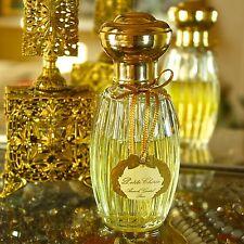 Vintage Annick Goutal PETITE CHERIE 100 ml 3.4 oz Old Formula Perfume France