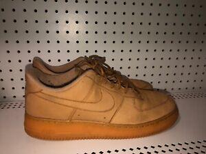 Nike Air Force 1 '07 WB WheatGum