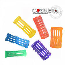 Hair Setting Rollers Skelox and Plastic Pins Hairtools