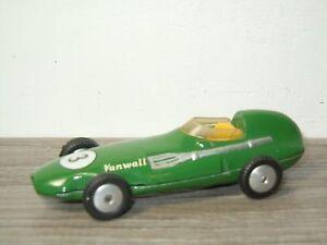 Vanwall-F1-Racingcar-Corgi-Toys-150-England-30998