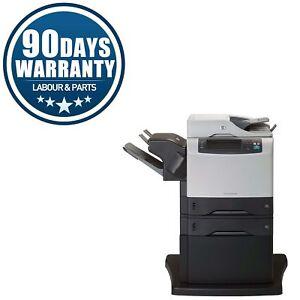 Details about HP LaserJet M4345xs MFP,180 Days (Certified Refurbished)