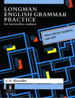 Longman English Grammar Practice with Key: Self-study Edition with Key by L. G. Alexander (Paperback, 1990)