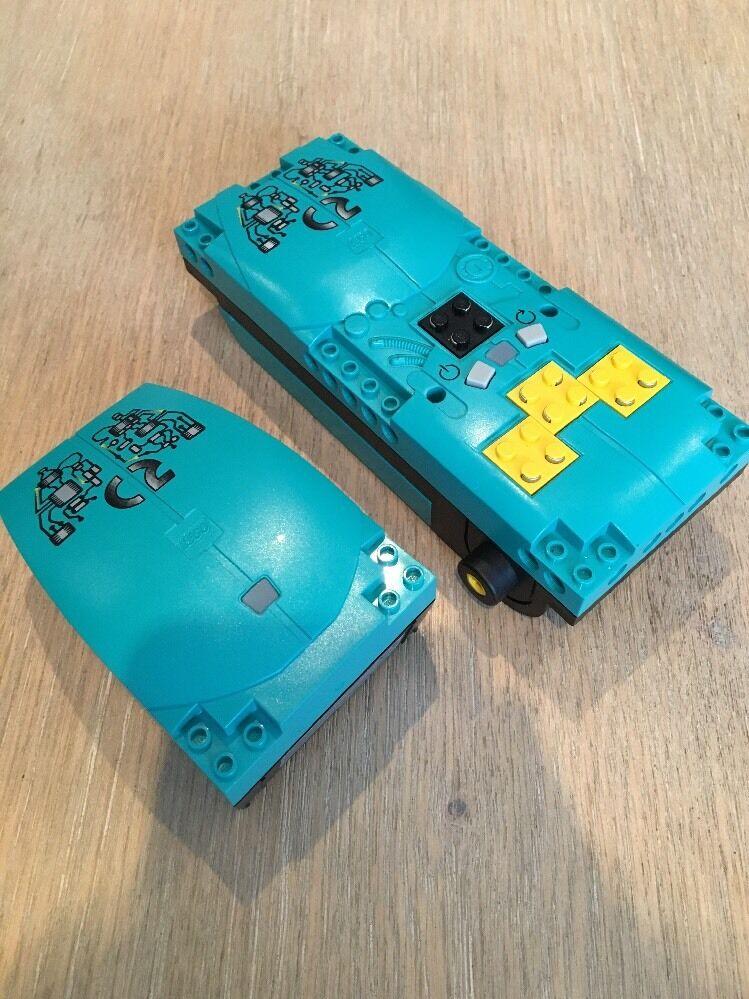 Lego 71797 Unité mobile, & 71846 unité de tour, cybermaster unités très rare
