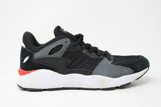 Size 9 - adidas Crazychaos Core Black