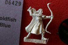 WOOD ELVES metal LOTR Lord of the Rings