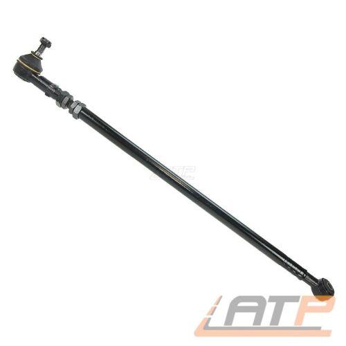 Rod Axial Articulation ROTULE AVANT GAUCHE pour AUDI 80 Cabriolet b4