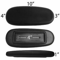 Office Chair Parts - Arm Rest Arm Pad Replacement Pair - S2724-2