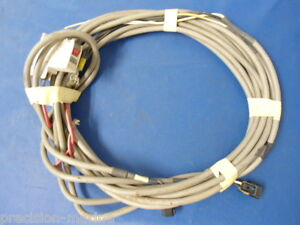 details about 16\u0027 wiring harness, morse ke 4a control unit nm0477 00 Wiring Harness Diagram