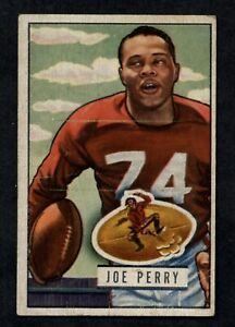 1951-Bowman-105-Joe-Perry-VG-VGEX-A5040