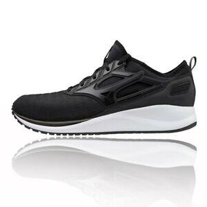 Mizuno-Homme-Ezrun-CG-Chaussures-De-Course-Baskets-Sneakers-Noir-Sport-Respirant