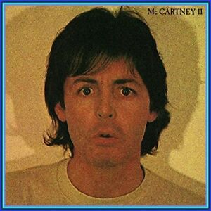 Paul-McCartney-Mccartney-II-New-Vinyl-LP-180-Gram