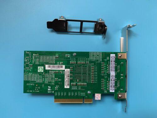 SuperMicro AOC-STG-I2T X540-AT2 2-port 10GbE Standard Adapter network card