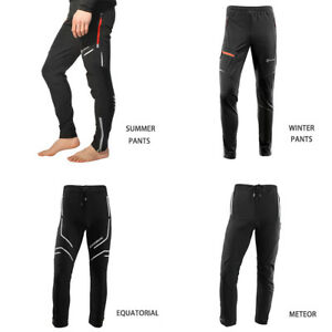RockBros-Cycling-Pants-Casual-Bicycle-Bike-Tights-Riding-Sports-Long-Trousers