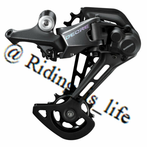Brand New SHIMANO Deore M6100//M6120 Groupset 1x12-speed 30T//32T//170MM//175MM 51T