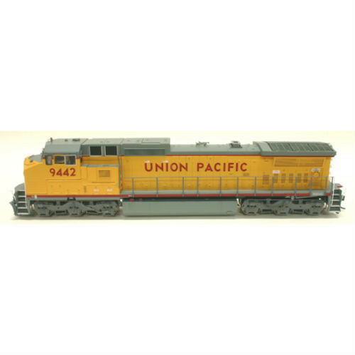 ATLAS UNION PACIFIC strada  9442 Dash Dash Dash 8-40CW Locomotive HO Scale Item  9619 5206f6