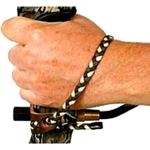 Archery-braided-compound-bow-sling-wrist-strap-ALLEN-hunting-target-compound-662