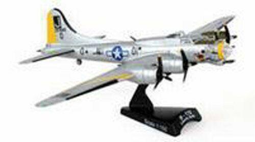 1:155 Scale Daron Worldwide Trading B-17G Liberty Belle Vehicle