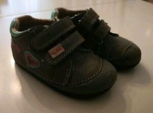 separation shoes c028a 664d8 Details zu Mädchen Schuhe Gr 21 bama