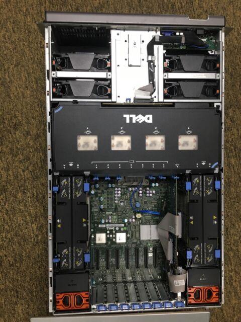 Dell POWEREDGE R900 (_R900_8) Server