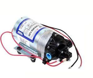 Shurflo 8000 543 238 electric diaphragm pump 12v dc demand ebay image is loading shurflo 8000 543 238 electric diaphragm pump 12v ccuart Choice Image