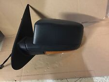 2003 2004 Ford Expedition Side Mirror Driver LH Side Good Clean OEM